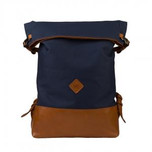 Kožené batohy