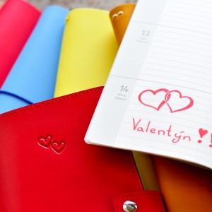 Valentýnská kolekce