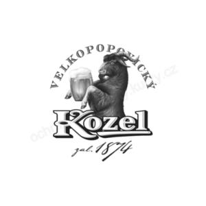 Velkopopovický pivovar Kozel