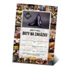 Digitalný kupón - BOTY - CZ