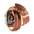 apple watch double - plain - cut - back - Scene 1 - REDSKIN - rose gold brushed.jpg