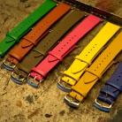 Kozeny Reminek Pure pro Apple Watch Barvy