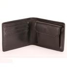 9 Card Slots & Coin Pocket