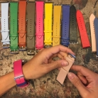 working on watch straps in different colours 1080.jpg
