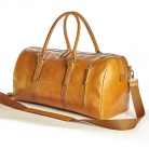1080 x 1080 px cestovka 2020 weekender cognac - FRONT - WITH STRAP - TITLE alternative.jpg
