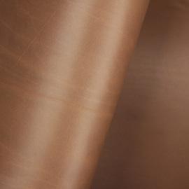 Hlazená kůže - šedá