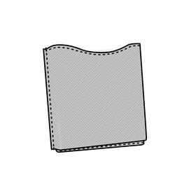 Kapsa 10x10,5x1,5