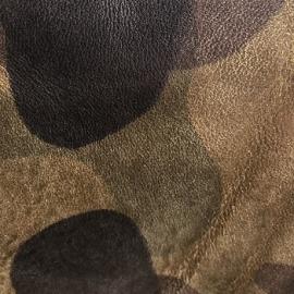 Camouflage zelená