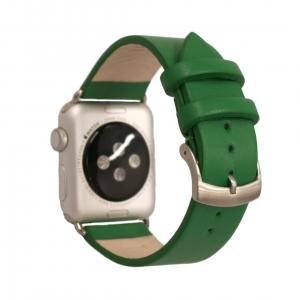 Kožený řemínek Pure pro Apple Watch - titulní obrázek