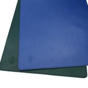 Nové barvy - modrá a zelená