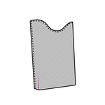Polstrovaná kapsa 11 Ultrabook